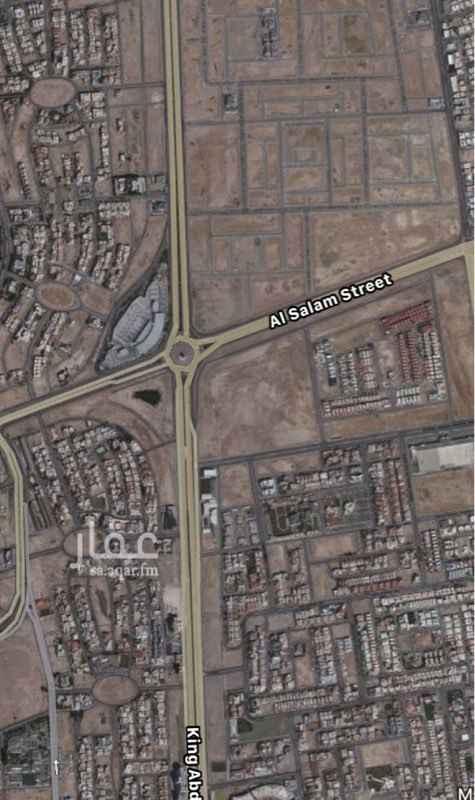 أرض للبيع في حي البساتين ، جدة ، جدة