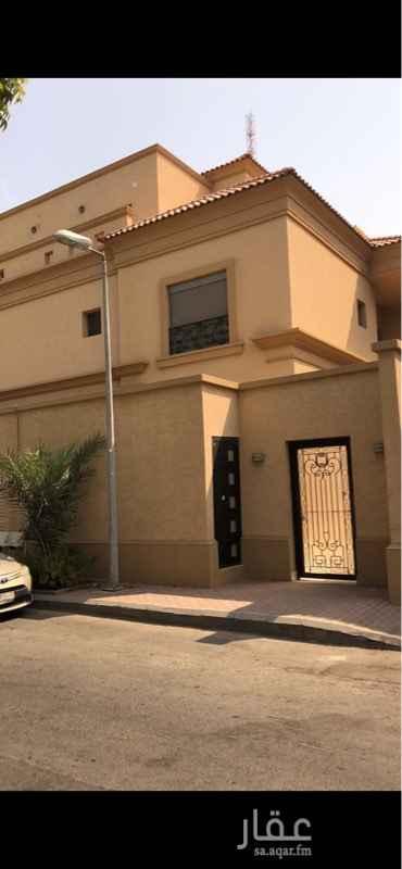 فيلا للإيجار في شارع رساله الحريه ، حي الاندلس ، جدة ، جدة