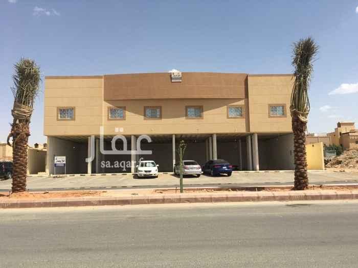 محل للإيجار في شارع الرشد, المونسية, الرياض