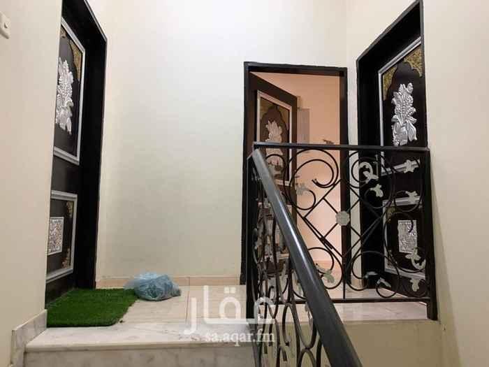 شقة للإيجار في شارع نويعمه ، حي اليرموك ، الرياض