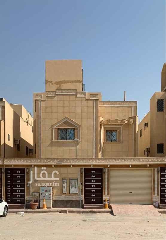 دور للإيجار في حي المونسية ، الرياض