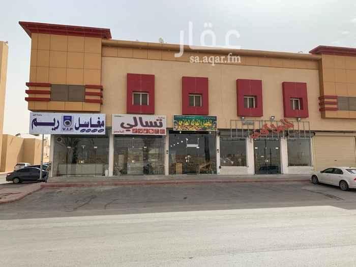 محل للإيجار في شارع الرشد ، حي المونسية ، الرياض ، الرياض
