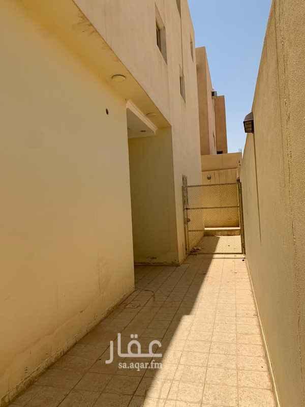 شقة للإيجار في شارع الرشد ، حي المونسية ، الرياض ، الرياض
