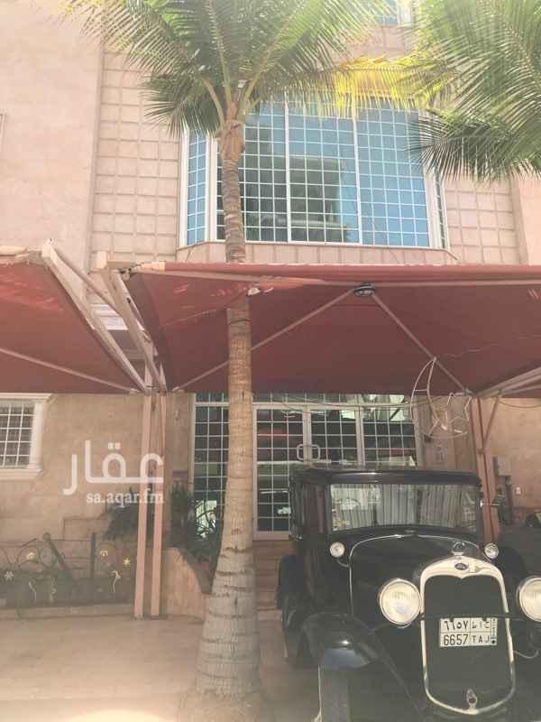 شقة للإيجار في شارع ابو مريم السلولي ، حي النعيم ، جدة ، جدة