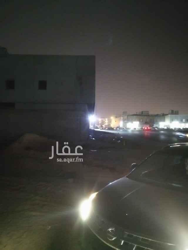 أرض للبيع في شارع البسالة ، حي القادسية ، الرياض