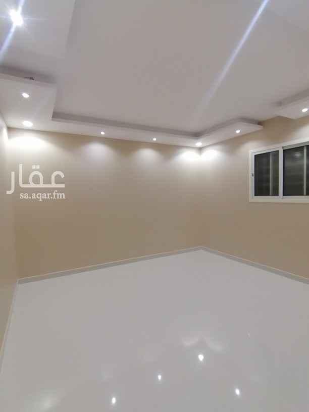 شقة للإيجار في شارع علقمة بن سمي الخولاني ، حي ظهرة نمار ، الرياض ، الرياض
