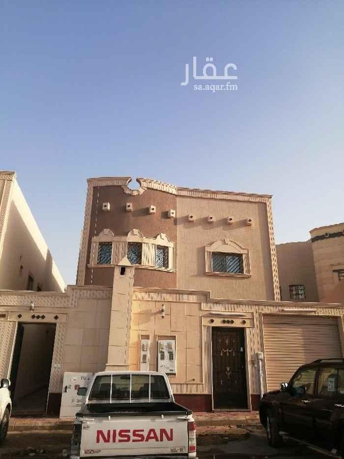 فيلا للبيع في شارع عبدالقادر الفاكهي ، حي طويق ، الرياض