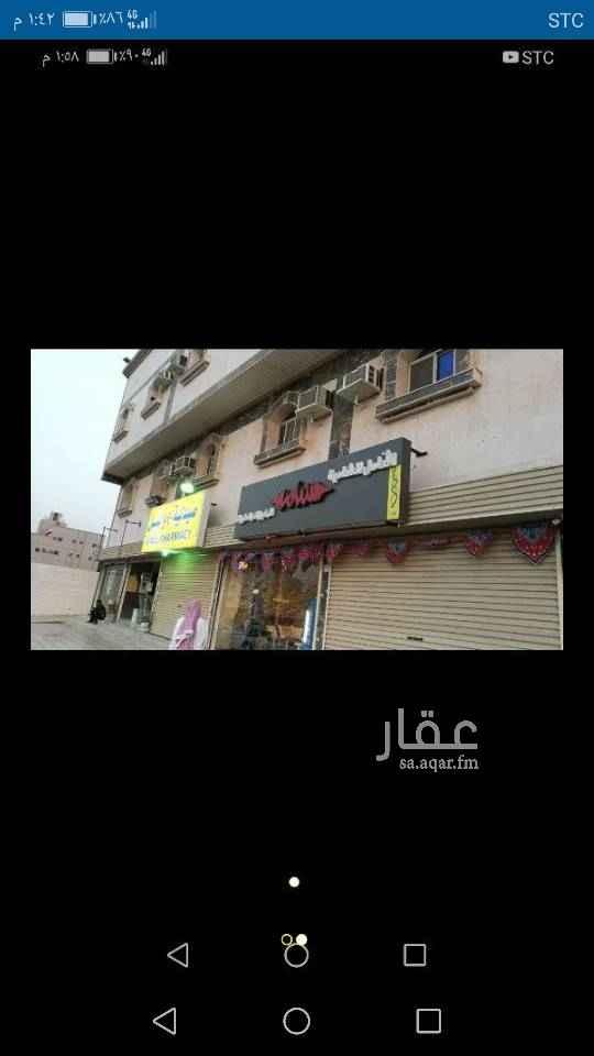 محل للإيجار في شارع انقره ، حي السامر ، جدة