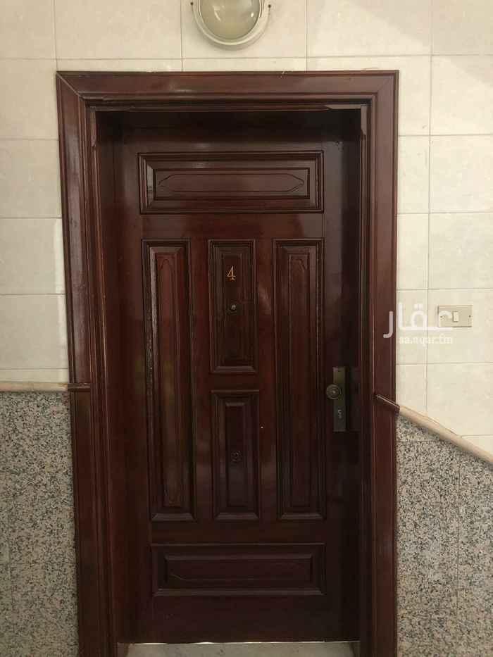 شقة للإيجار في شارع الروض البهيج ، حي الخالدية ، جدة ، جدة