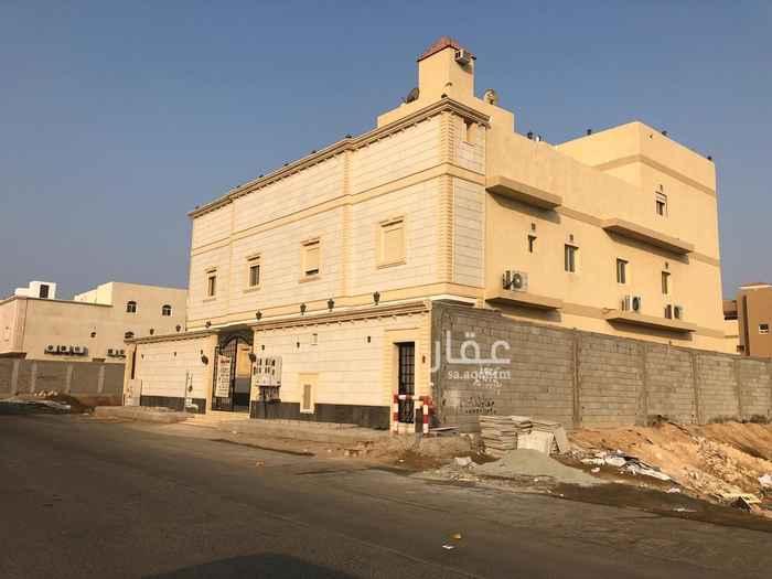 عمارة للبيع في شارع محمد بن علي الكيلاني ، حي الشراع ، جدة ، جدة