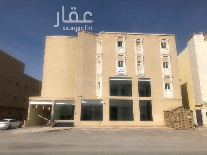 عمارة للبيع في شارع المصانع ، حي الحمراء ، الرياض ، الرياض