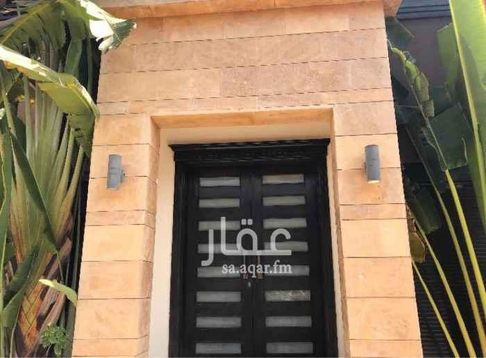 فيلا للبيع في شارع ثابت بن عدي ، حي الشاطئ ، جدة