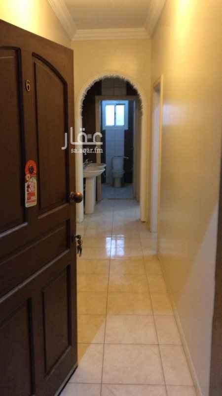 شقة للإيجار في طريق الرحمانية ، حي الريان ، جدة
