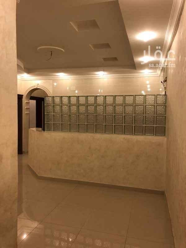 شقة للبيع في شارع عبدالله بوقري ، حي المروة ، جدة