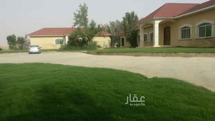 مزرعة للبيع في طريق نجم الدين الأيوبي الفرعي ، حي العوالي ، الرياض