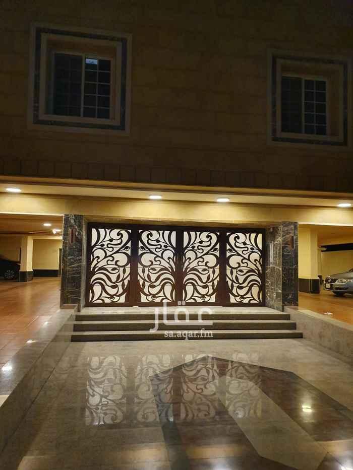 شقة للإيجار في شارع مطلق الذيابي ، حي الفيصلية ، جدة ، جدة