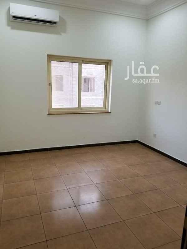 شقة للإيجار في شارع دار ابن الفرات ، حي النهضة ، جدة ، جدة