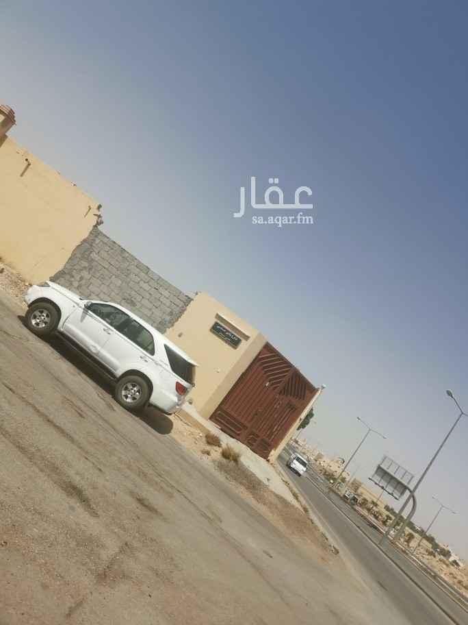 استراحة للبيع في حي بدر ، الرياض ، الرياض