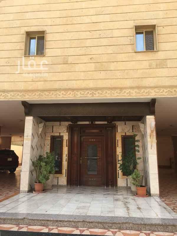 شقة للإيجار في شارع الاسواني ، حي السلامة ، جدة