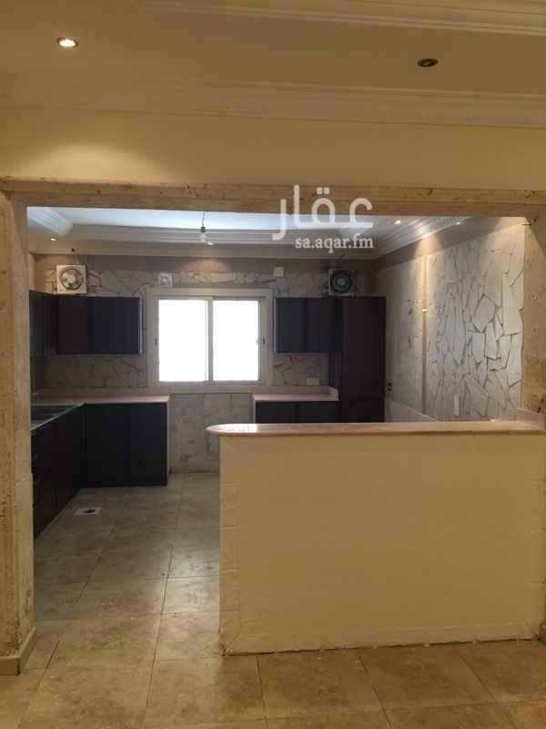شقة للإيجار في شارع ابو معبد الجهني ، حي الزهراء ، جدة ، جدة