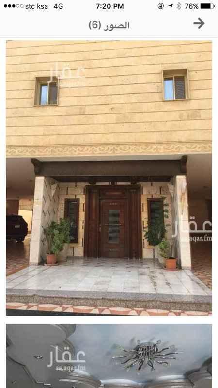 شقة للإيجار في شارع ابن زكرى ، حي السلامة ، جدة ، جدة