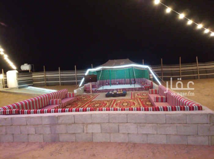 مخيم للإيجار في طريق جامعة الأعمال والتكنولوجيا ، ذهبان ، جدة