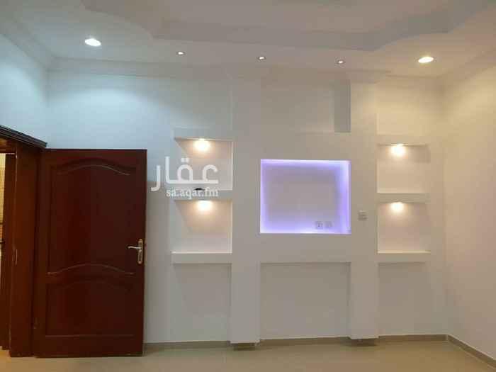 شقة للإيجار في طريق عسفان ، حي الرياض ، جدة ، الجموم