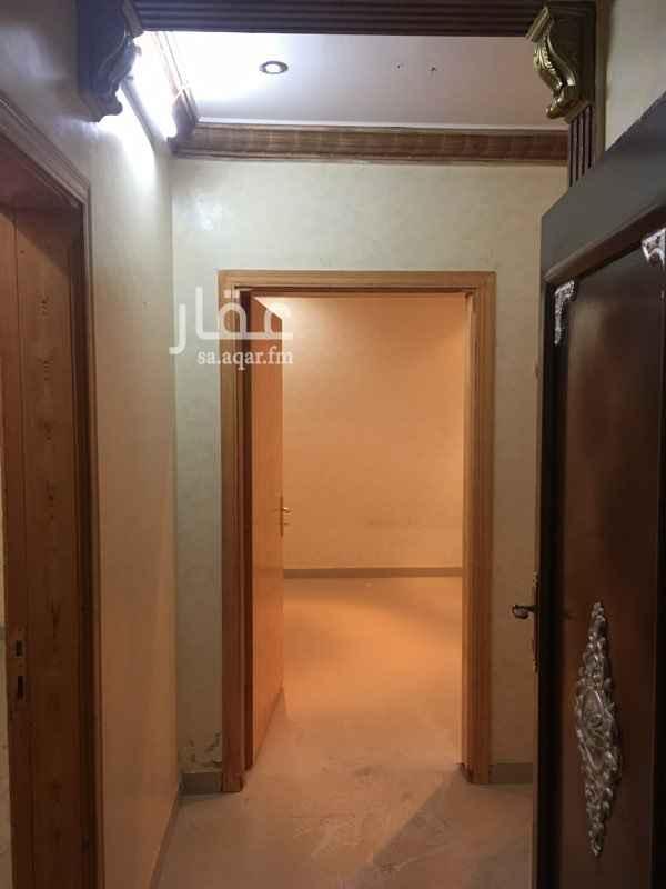 شقة للإيجار في شارع كحلاء ، حي بدر ، الرياض