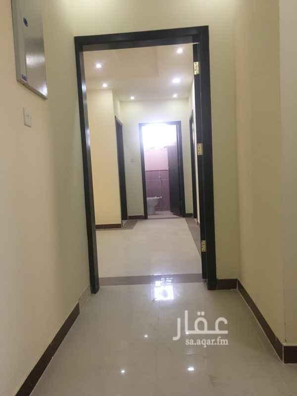 شقة للإيجار في شارع الحمضة ، حي بدر ، الرياض