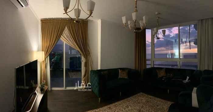 شقة للإيجار في شارع قثم بن العباس ، حي المرجان ، جدة ، جدة