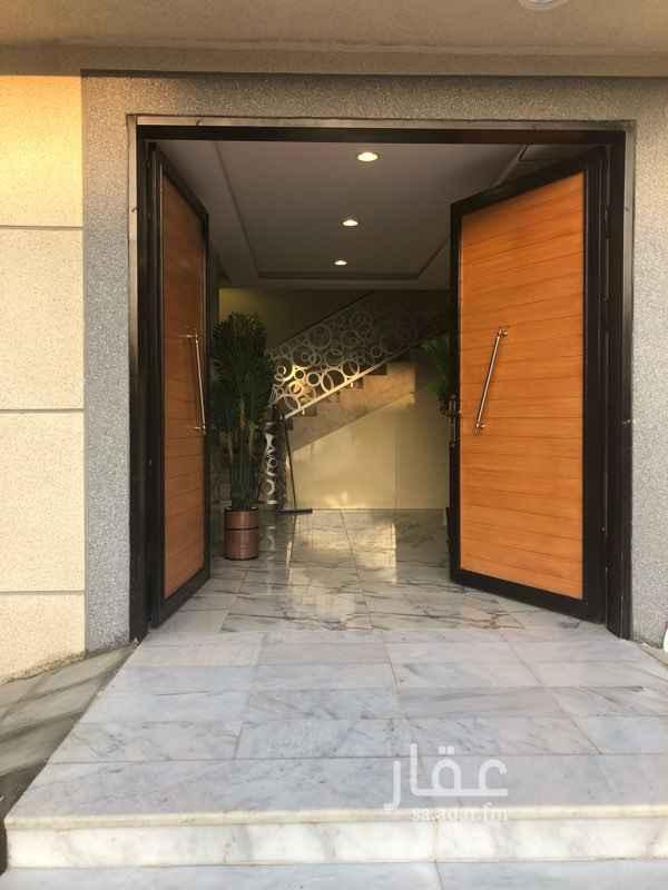عمارة للبيع في شارع الشيخ عبدالرحمن بن سعدي ، حي الريان ، الرياض ، الرياض