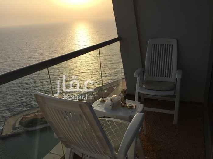 شقة للبيع في شارع زيد بن الحسن, حي الشاطئ, جدة