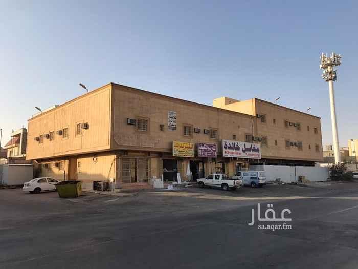 عمارة للبيع في شارع الامير سلمان بن محمد بن سعود ، حي الصحافة ، الرياض