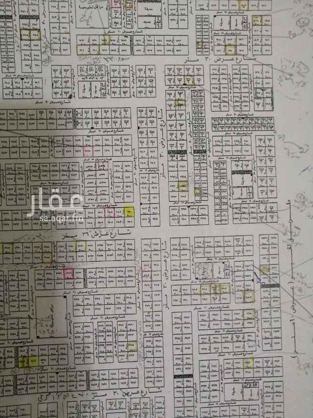 أرض للبيع في شارع الافضلي ، الرياض ، الرياض