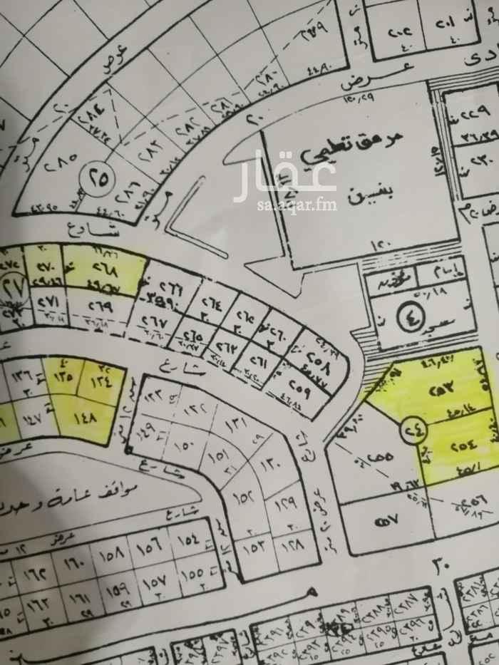 أرض للبيع في شارع خلف بن سهيل ، حي النخيل ، الرياض ، الرياض