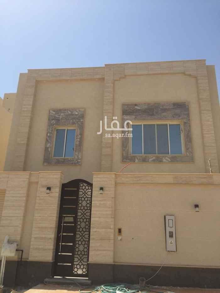فيلا للبيع في شارع الشيخ عبدالله بن جبرين ، حي القيروان ، الرياض ، الرياض