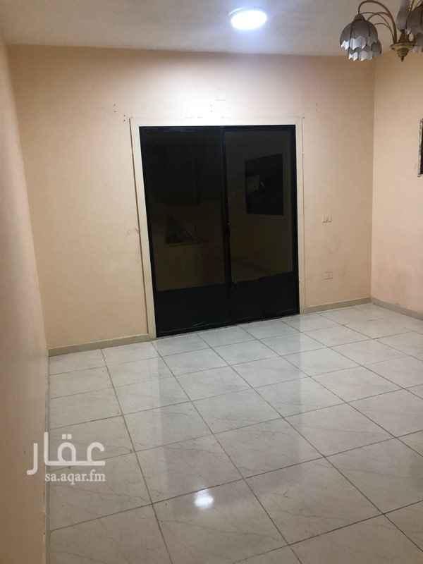 شقة للإيجار في شارع حرام بن ابي كعب ، حي النعيم ، جدة ، جدة