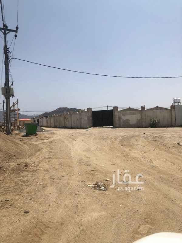 بيت للإيجار في حي الراشدية ، مكة ، مكة المكرمة