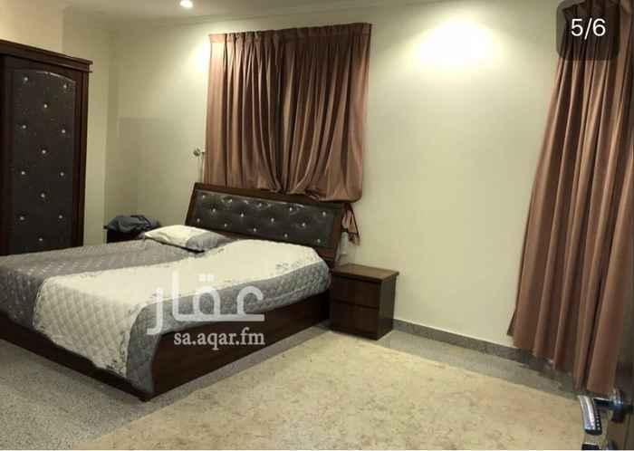 شقة للبيع في شارع داود بن ابي عاصم ، حي الشاطئ ، جدة