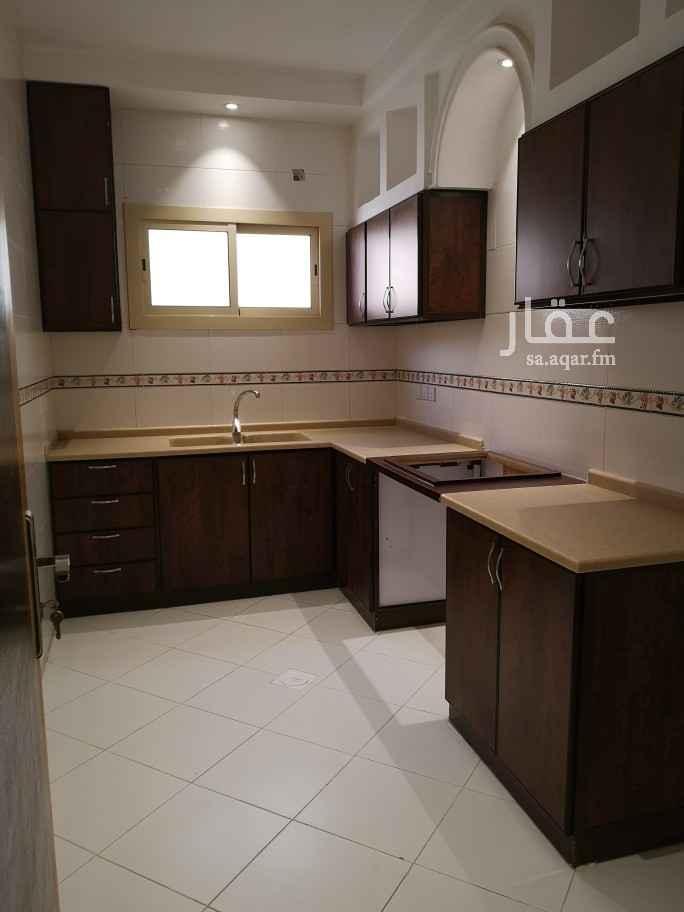 شقة للإيجار في شارع سعد الجنيدل ، حي الروضة ، جدة ، جدة ...