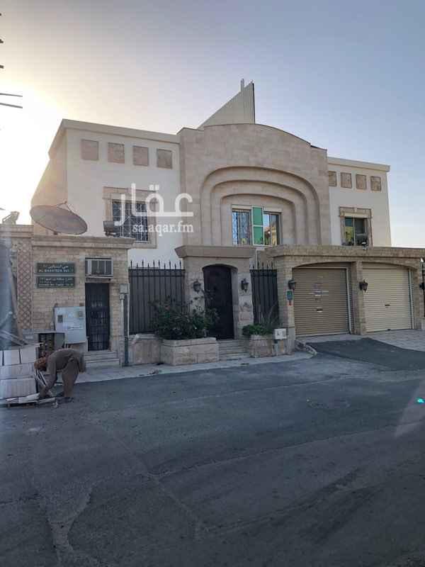 فيلا للبيع في شارع جناده بن تميم ، حي البساتين ، جدة ، جدة