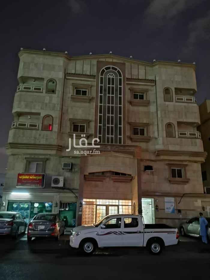 شقة للإيجار في شارع البدوي الملثم ، حي البوادي ، جدة ، جدة