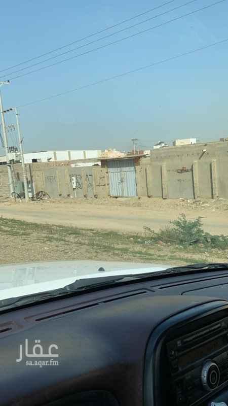 أرض للإيجار في شارع الدائري الاوسط ، حي المسرة ، جدة ، جدة