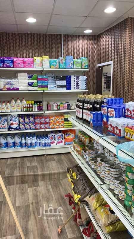 محل للبيع في شارع ابن عبدالكافي ، حي الهنداوية ، جدة ، جدة