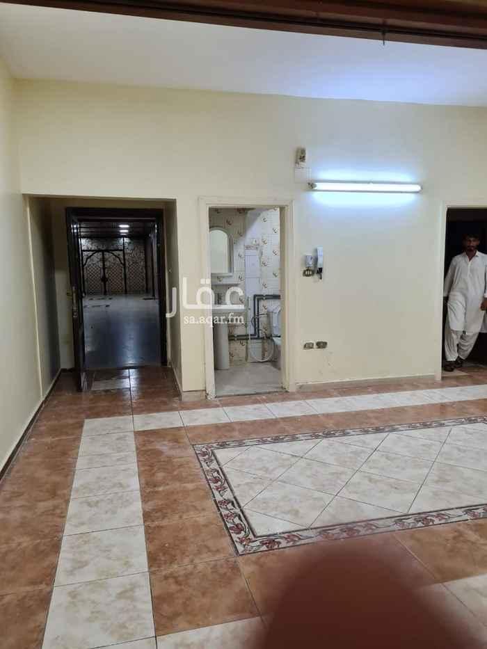 شقة للإيجار في شارع عواد القابدي ، حي الرحاب ، جدة ، جدة