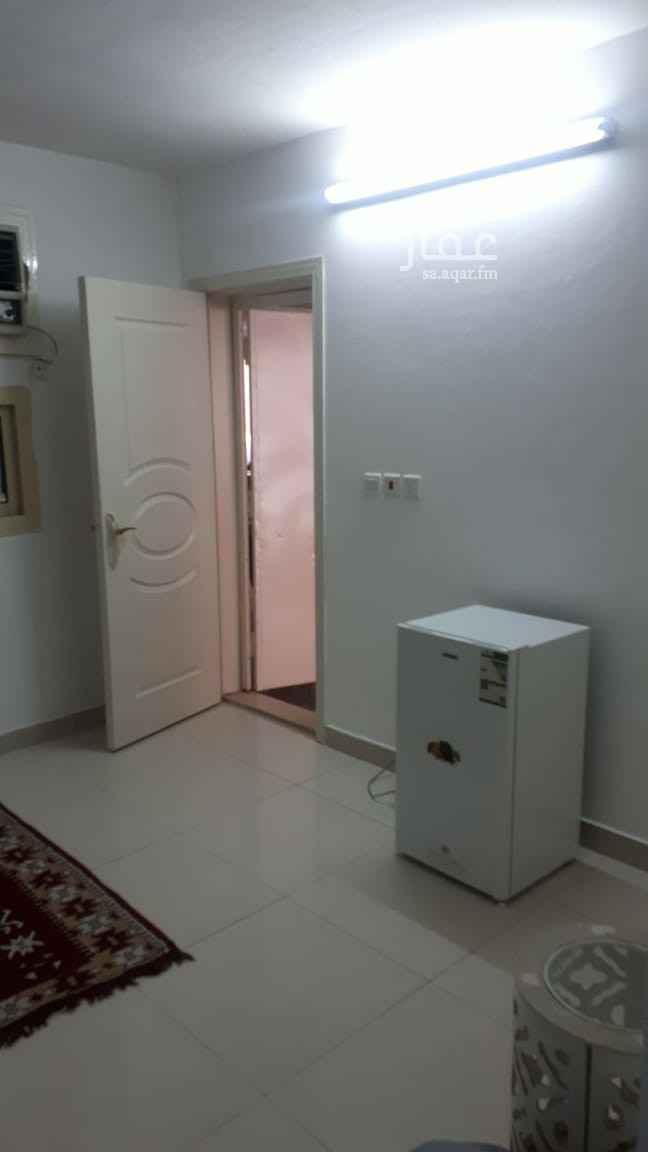 غرفة للإيجار في شارع حراء ، حي النزهة ، جدة ، جدة