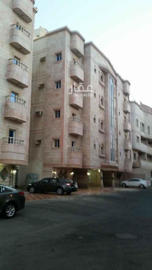 شقة للإيجار في شارع مروان العزيز ، حي الفيصلية ، جدة ، جدة