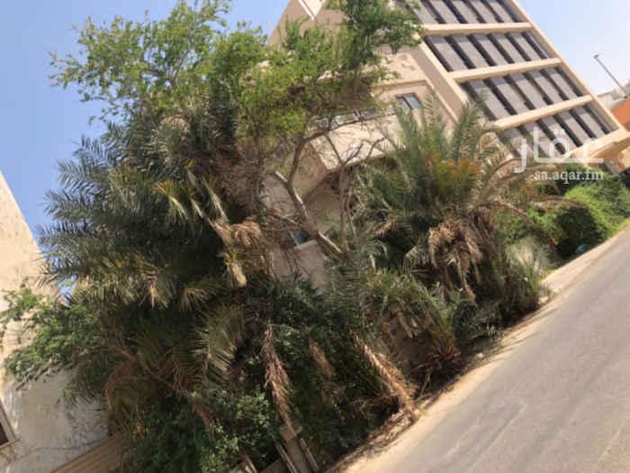 أرض للبيع في شارع طاهر زمخشري ، حي الحمراء ، جدة ، جدة