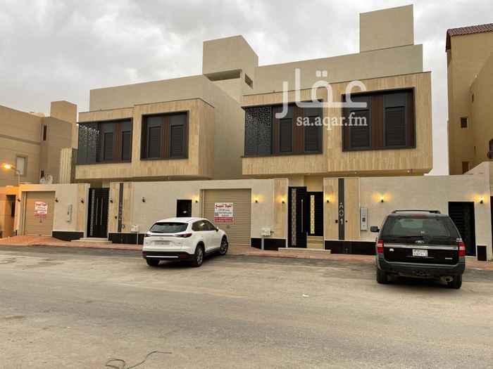فيلا للبيع في شارع رقم 361 ، حي النرجس ، الرياض ، الرياض