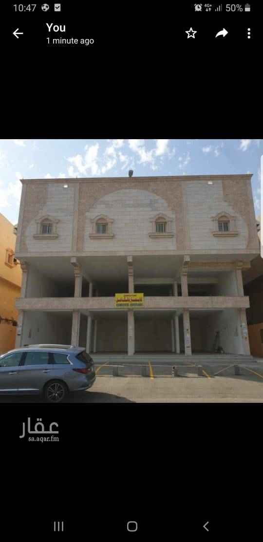 محل للإيجار في حي الحمدانية ، جدة